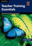 Picture of Teacher Training Essentials : Workshops for Professional Development