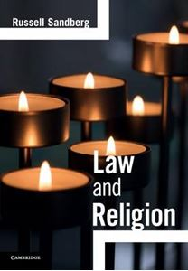 Picture of Law and Religion