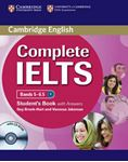 Picture of Complete IELTS Bands 5-6.5 Student's Book with Answers