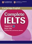 Picture of Complete IELTS Bands 5 - 6.5 Class Audio CDs