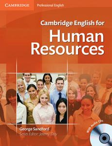 Picture of Cambridge English For Human Resourc