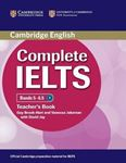 Picture of Complete Ielts Bands 5-6.5 Teacher'