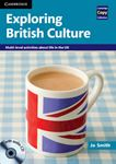Picture of Exploring British Culture with Audio CD:Multi-level activities about life in the UK