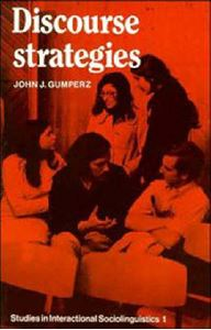 Picture of Discourse Strategies