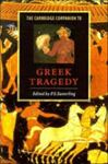 Picture of Greek Tragedy