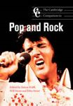 Picture of Cambridge Companion to Pop and Rock