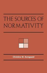 Picture of Sources of Normativity