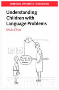 Picture of Understanding Children with Language Problems