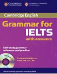 Picture of Cambridge Grammar for IELTS Student's Book with Answers and Audio CD