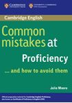 Picture of Common Mistakes at Proficiency...and How to Avoid Them