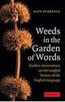 Picture of Weeds in the Garden of Words