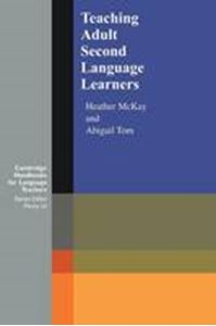 Picture of Teaching Adult Second Language Learners