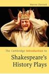 Picture of Cambridge Introduction to Shakespeare's History Plays