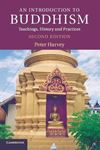 Picture of Introduction to Buddhism: Teachings, History and Practices 2ed