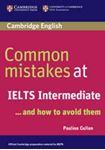 Picture of Common Mistakes at IELTS Intermediate: And How to Avoid Them