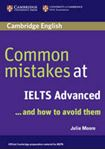 Picture of Common mistakes at IELTS Advanced