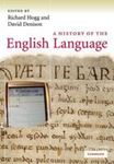 Picture of History of the English Language