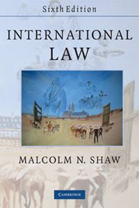 Picture of International Law 6ed