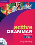 Picture of Active Grammar Level 1 with Answers and CD-ROM