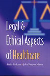 Picture of Legal & ethical aspects of healthcare