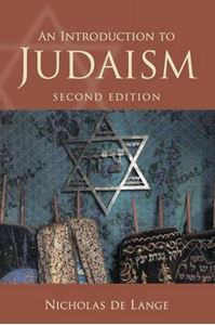 Picture of Introduction to Judaism 2ed