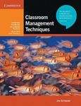Picture of Classroom Management Techniques