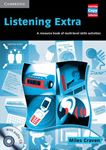 Picture of Listening Extra Book and Audio CD Pack