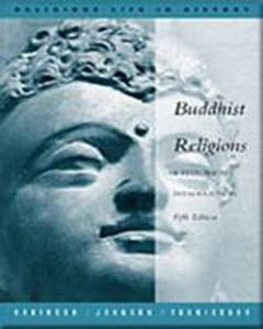 Picture of Buddhist Religions: A Historical Introduction 5ed