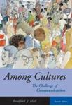 Picture of Among cultures; the challenge of communication