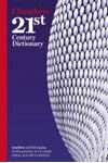 Picture of 21st Century Dictionary