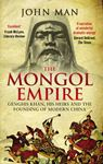 Picture of Mongol Empire: Genghis Khan, His Heirs and the Founding of Modern China