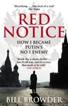 Picture of RED NOTICE   HOW I BECAME PUTIN'S NO 1 ENEMY