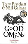 Picture of Good Omens