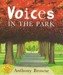 Picture of Voices in the Park