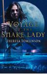 Picture of Voyage of the Snake Lady
