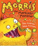 Picture of Morris the Mankiest Monster
