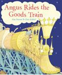 Picture of Angus Rides the Goods Train