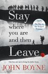 Picture of Stay Where You are and Then Leave