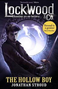 Picture of Lockwood & Co: the Hollow Boy