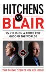 Picture of Hitchens vs Blair