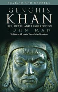 Picture of Genghis Khan