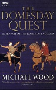 Picture of Domesday Quest: In search of the Roots of England