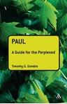 Picture of Paul: Guide for the Perplexed