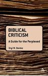 Picture of Biblical Criticism