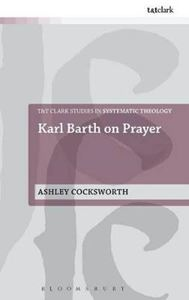 Picture of Karl Barth on Prayer
