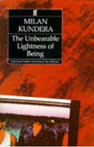 Picture of Unbearable Lightness Of Being