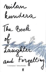 Picture of Book Of Laughter And Forgetting