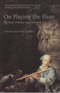 Picture of On Playing the Flute