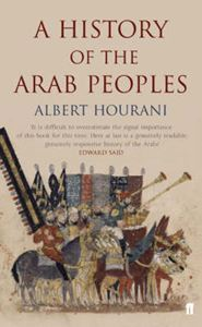 Picture of History Of The Arab Peoples