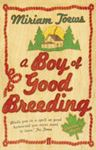 Picture of Boy of Good Breeding
